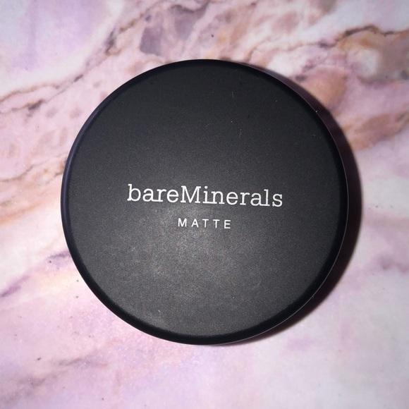 bareMinerals Other - bareMinerals matte foundation